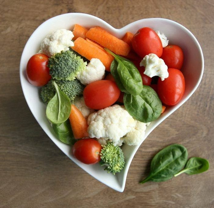 Mengenal Istilah Plant Based Diet dan Bahan Makanannya