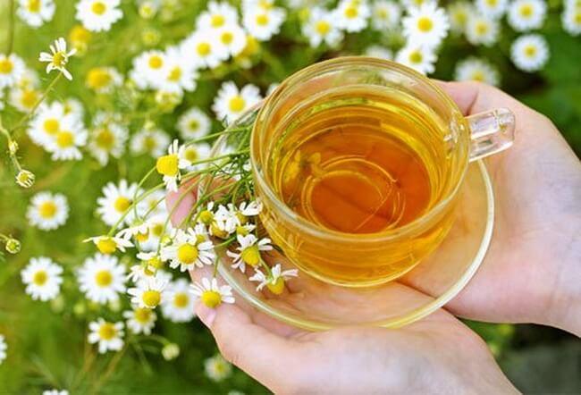 Benarkah minum teh dapat mengatasi masalah susah tidur?