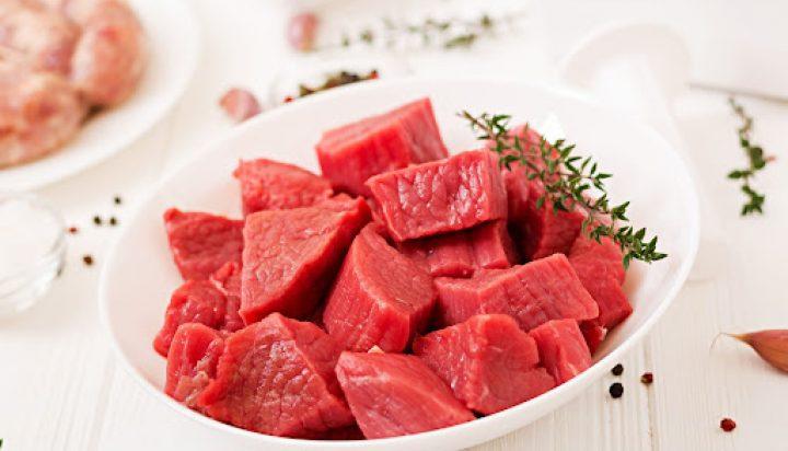 Jelang Hari Raya Idul Adha, Berikut Tips Mengolah Daging yang Benar (website)